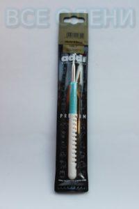 Крючки адди addi 5.5 15 ручка пластик