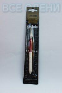 Крючки адди addi 1.5 13 ручка пластик
