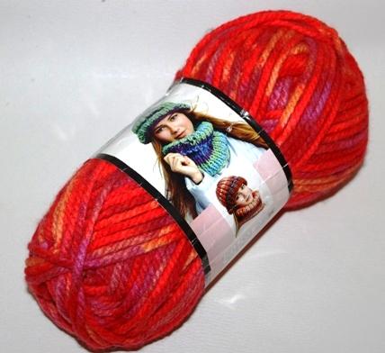 Пряжа Inca Yarn Art
